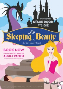 Sleeping with Beauty - Adult Panto